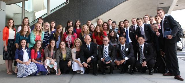 New Missionaries!