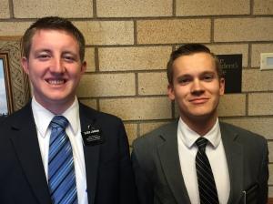 Elders Johnson & Rasmusson