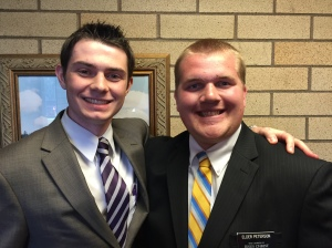 Elders Greene & Peterson