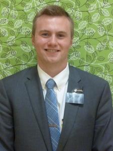 Elder Bryce Ipson