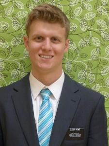 Elder Zachary Rowe